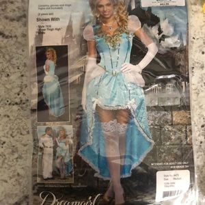 Other - Princess Halloween costume